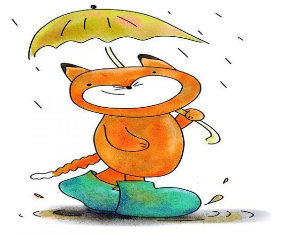 Canción Que llueva