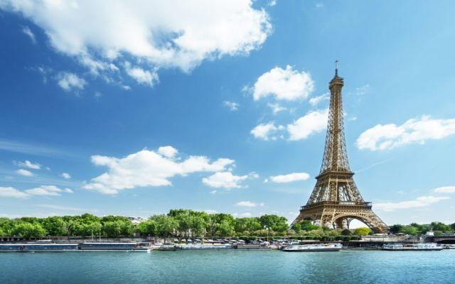 10 mejores países para criar