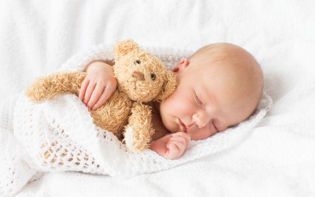 Nombres de bebés inspirados en la fe
