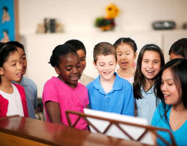 musica para trabajar las emociones de los niños