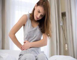 Cólico de riñón en el embarazo