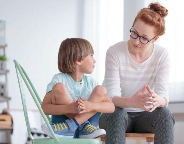 El valor de la coherencia en los niños 2