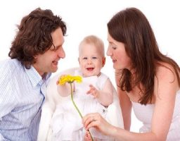 Cómo educar a un hijo único