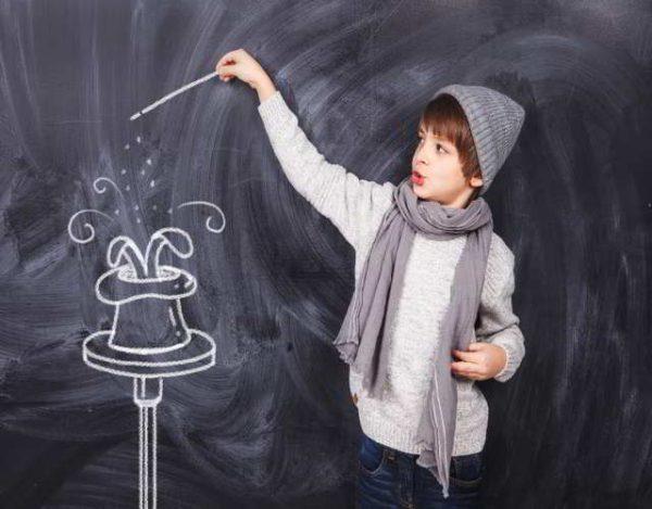 beneficios de la magia para los ninos 2