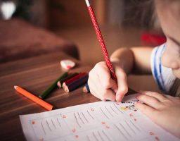 actividades de escritura