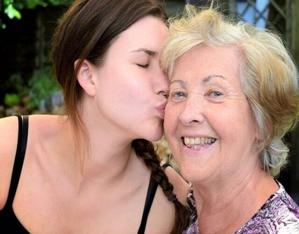 regalos para las abuelas