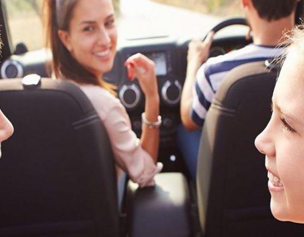 juegos para viajes en coche