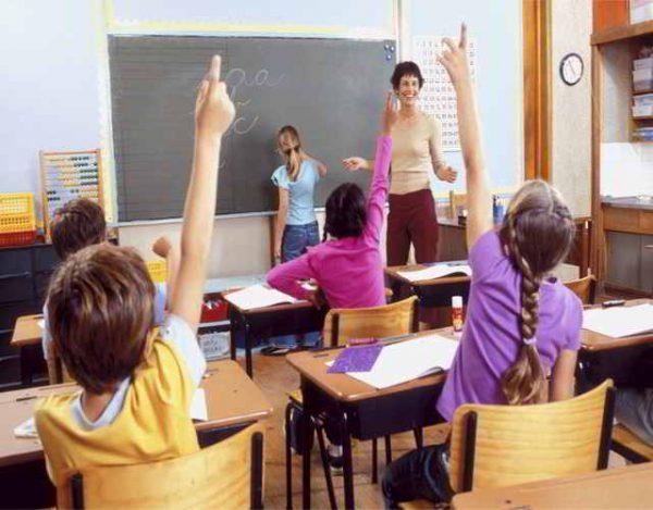 la importancia de las normas de convivencia en clases