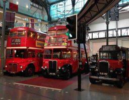 Museos interesantes para niños en Londres