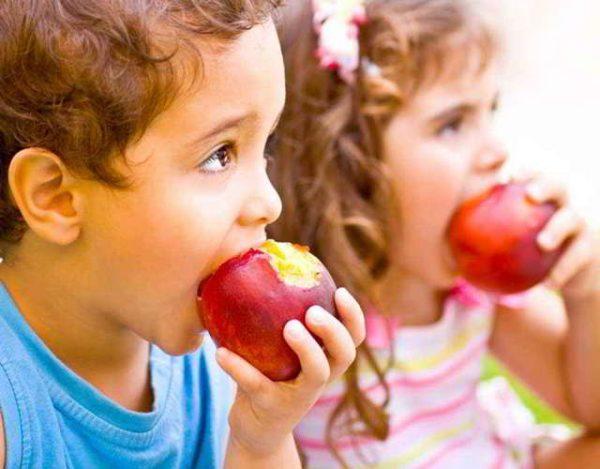 Deglución atípica en niños y niñas