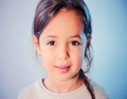 evitar la caída de pelo en niños 1