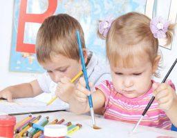 La lateralidad en los niños 2