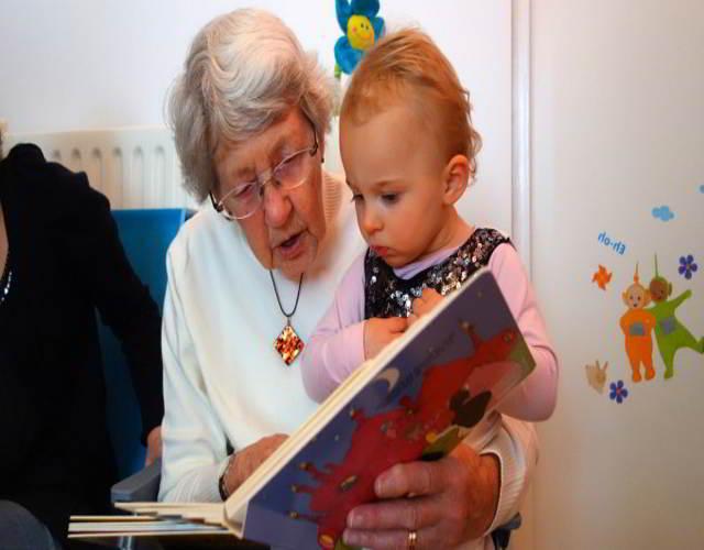 mejorar la dicción en infantes