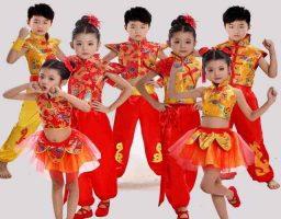 proverbios chinos para los niños