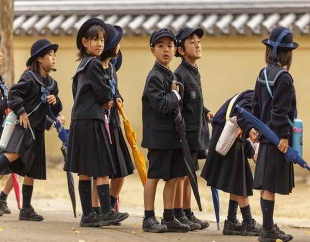proverbios japoneses para los niños 2