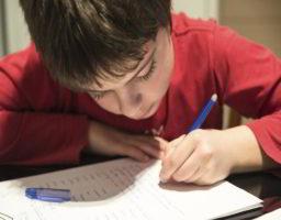 Aprender a escribir cómo enseñarles