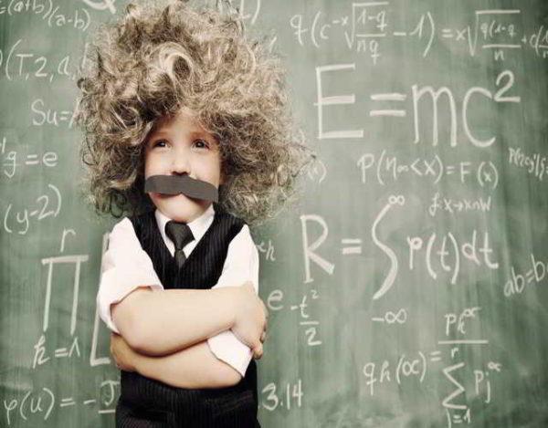 como educar a un niño con altas capacidades