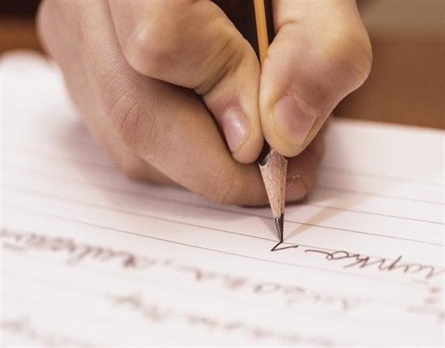 como mejorar la letra de los hijos