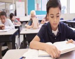 Como mejorar la velocidad lectora de los infantes