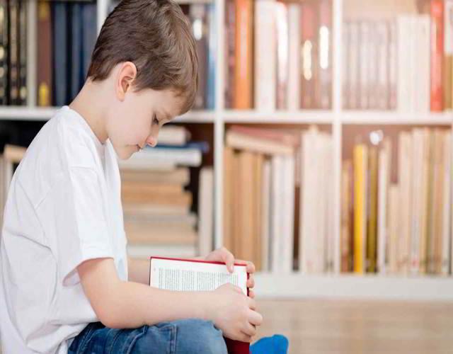 Como mejorar la velocidad lectora de los niños