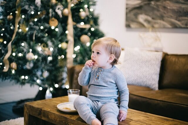 peores alimentos para bebés