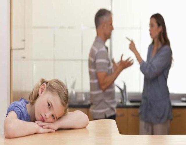 Desacuerdo entre los padres por la educación de los hijos 4