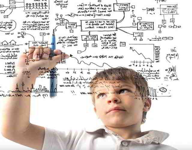 Educar a un niño con altas capacidades 2