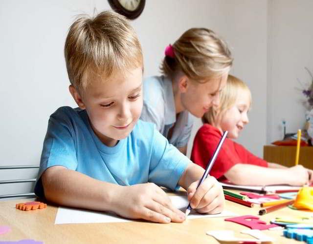 El derecho a la educación de los infantes