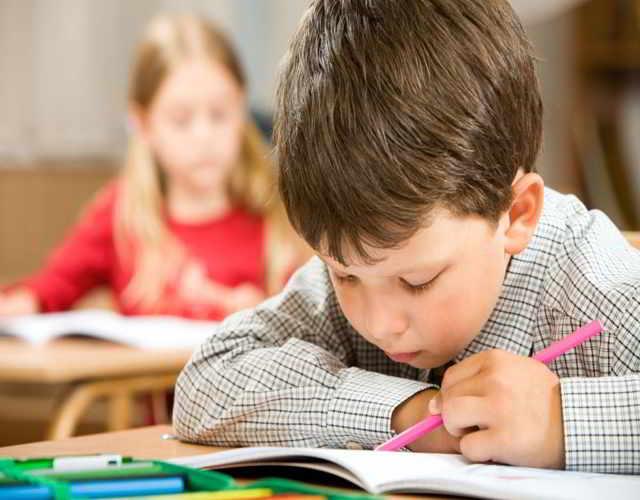 El derecho a la educación de los niños