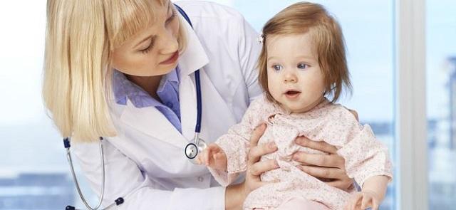 Revisiones médicas del bebé