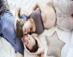 evitar el sexo durante el embarazo