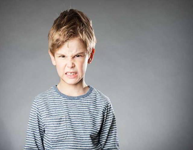 10 frases para calmar un niño furioso 2
