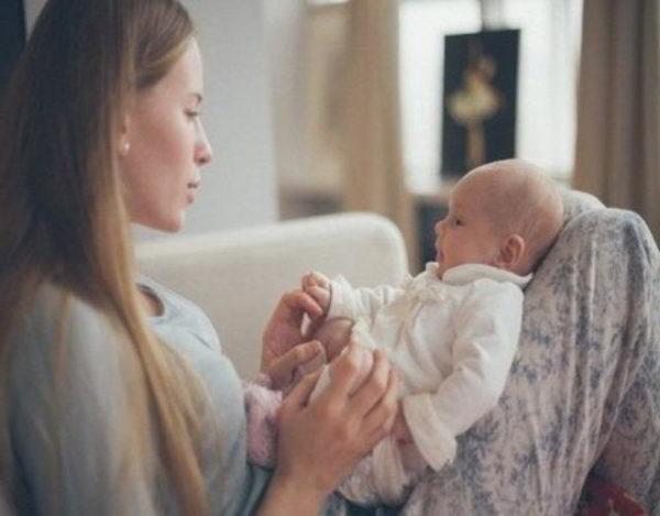 7 motivos para cantar nanas al bebe