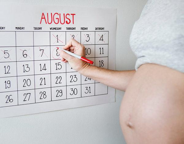 Qué preparar para el nacimiento de mi bebé