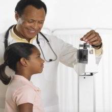 causa perdida de peso en niños 3