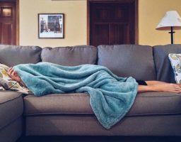 6 claves para controlar las náuseas en el trabajo