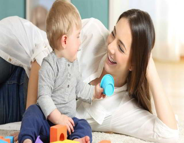 Estimular el aprendizaje del bebé