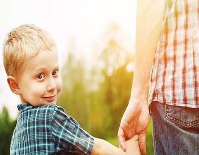 niños sumisos y cómo ayudarle 3
