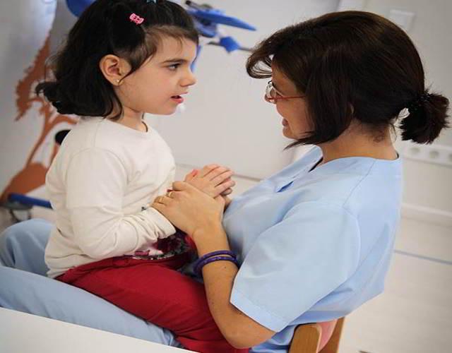 parálisis cerebral en niños 2