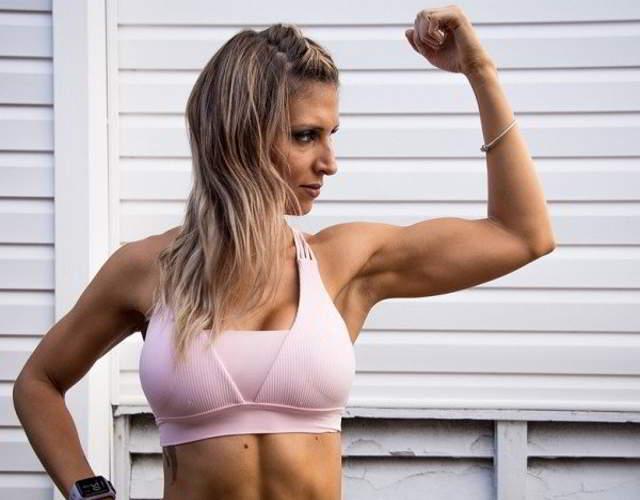 Problemas de testosterona alta en mujeres