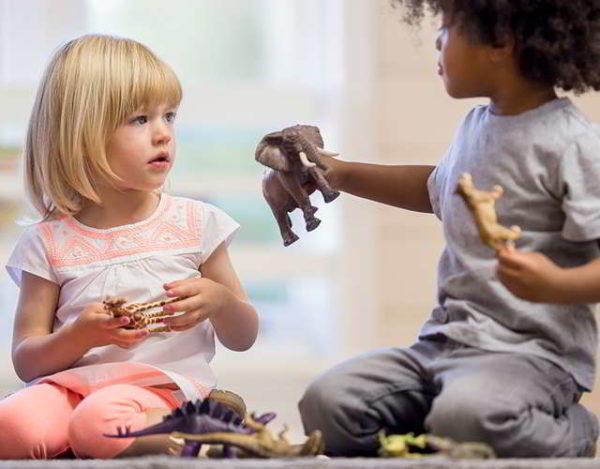 20 ejemplos para enseñar bondad a los niños