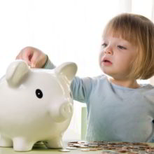 5 juegos para enseñar a los niños el valor del dinero