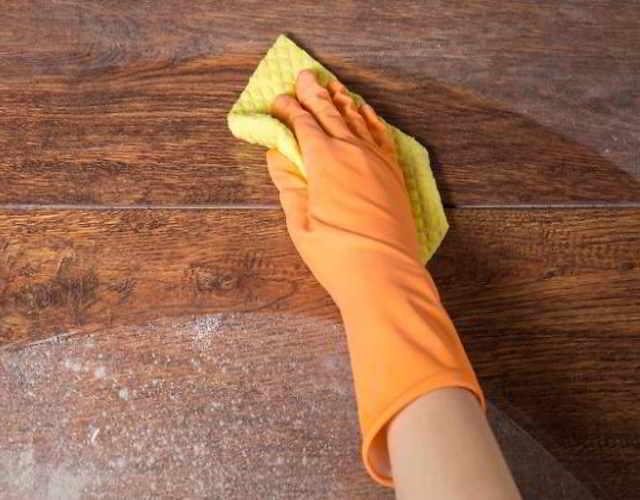 Cómo eliminar los ácaros del polvo en el hogar