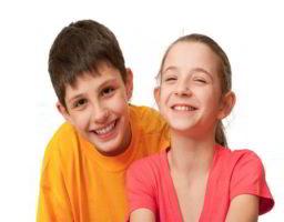 Desarrollo cerebral diferencias entre niños y niñas