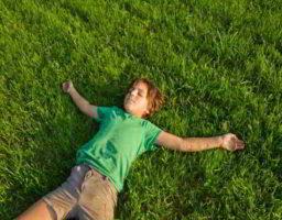 Desmayos infantiles por lipotimia y causas