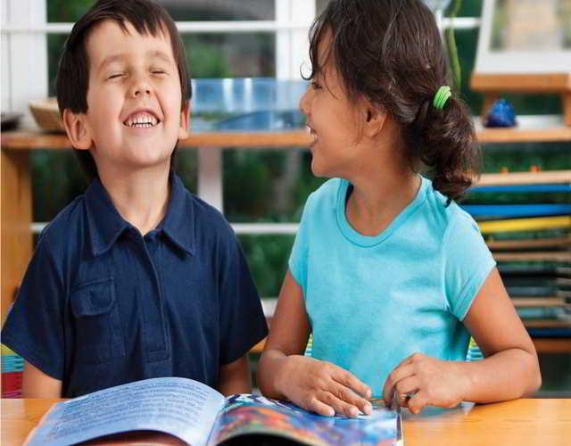 diferencias entre niños y niñas en el Desarrollo cerebral
