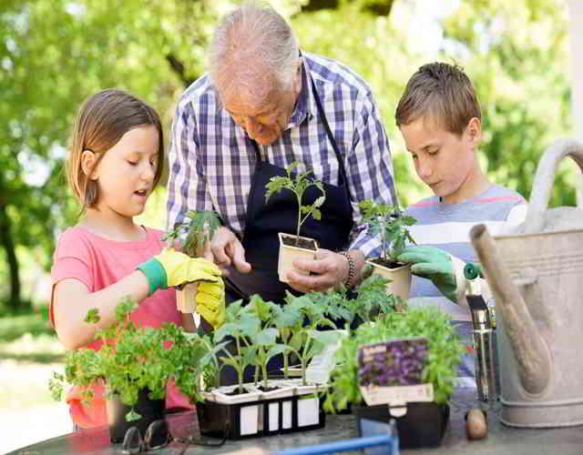 ejemplos para enseñar bondad a los niños