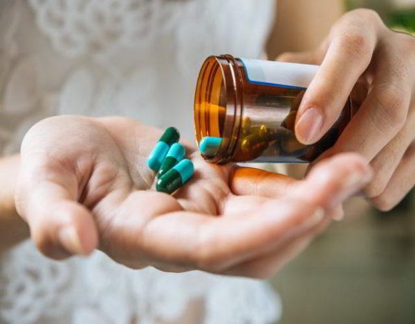 farmacos que afectan a la fertilidad