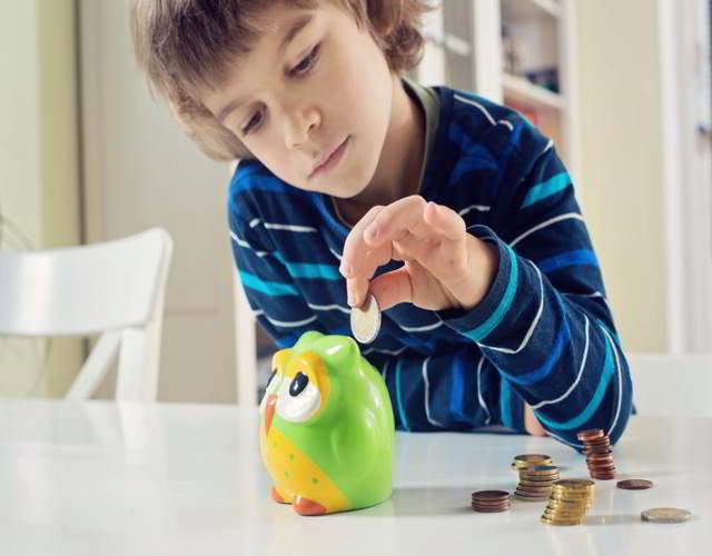 juegos para enseñar a los niños el valor del dinero