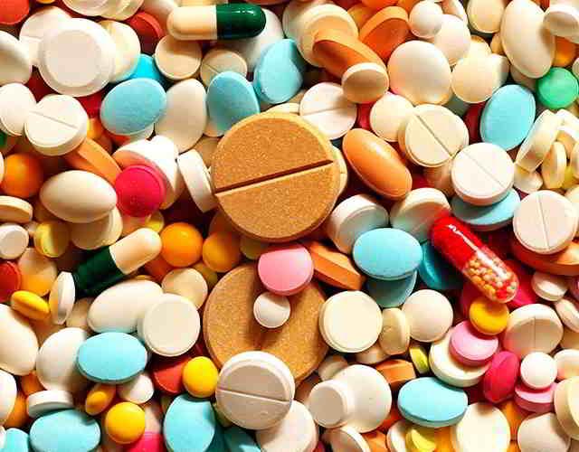 medicamentos que afectan a la fertilidad